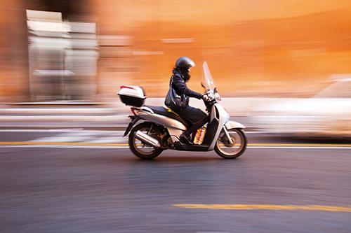 Motos: el medio de transporte más elegido por los argentinos ¿Qué seguro elegir?