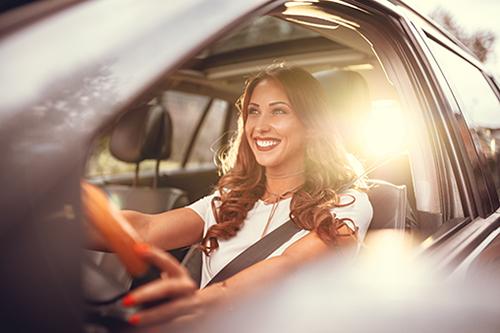 Mujeres al volante y un gran desafío: 7 de cada 10 conductores son hombres